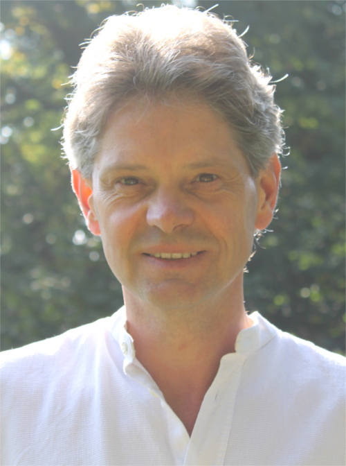 Jens  Bakker